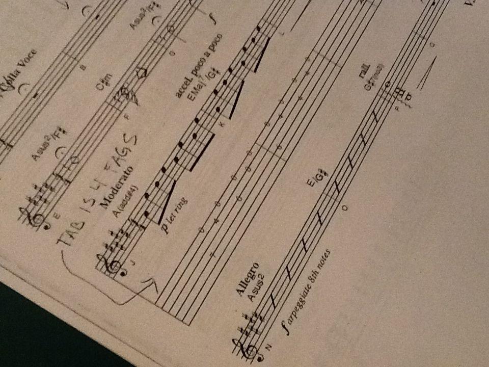 Act 1 Practice Week 1 Aaron Doerr Fellow Musician
