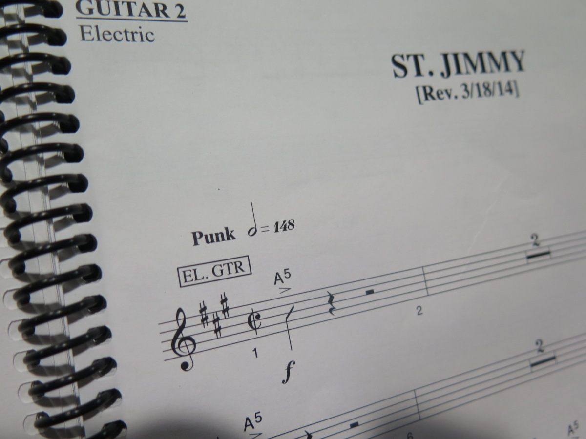Crank It Up,Jimmy!